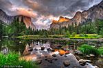 To Rick Walker's Yosemite images